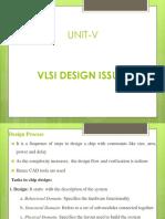 VLSI unit-5