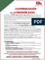 LAB-CIG-Unidad Por La Previsión Social ANTARES