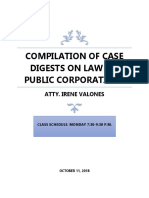 LAW ON PUBLIC CORPORATION CASE DIGESTS POOL.xlsx.docx