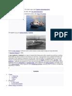 Tugboats Details