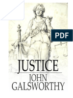 Justice - John Galsworthy's Complete Summary -PDF