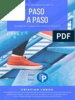 Sesiones Paso a Paso - Nº1