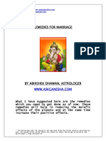 Remedies For Marriage.pdf