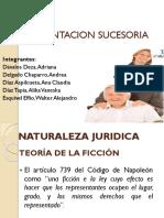 REPRESENTACION SUCESORIA.pdf