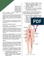 Fisiopatologia Da Ateroslerose