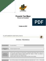 Telefónica Tren Maya Presentación Vf