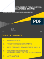 EY Research Report