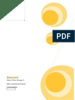 Modul Ekonomi / 經濟模塊10高中 / экономики модуль