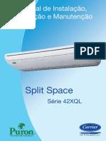 Manual Split