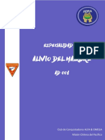 Alivio Del Hambre
