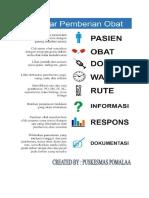 8 PEMBERIAN OBAT.docx