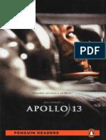 318720446 Apollo 13 Penguin Readers Level 2