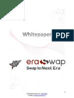 Eraswaptoken Whitepaper in Indonesian