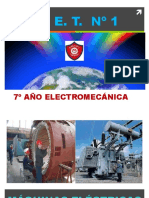 Tema 7 - Servomotores - Prof. Roberto Lopez - Epet Nº1 Formosa