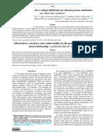 Afetividade, Território e Vulnerabilidade Na Relação Pessoa-Ambiente_artigo