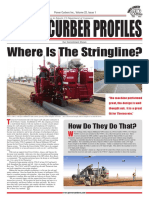 Power Curber Article