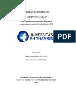 Fix Makalah Bakteriologi (Microccaceae)