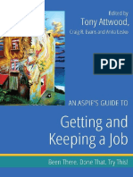 OceanofPDF.com an Aspies Guide to Getting and Keeping a - Tony Attwood