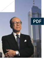 Li Ka Shing Second Version