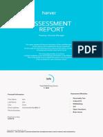 test testHARVER-REPORT-.pdf