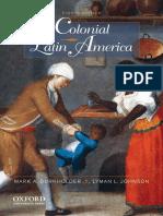 Colonial Latin America 8th Edition by Mark A. Burkholder.pdf