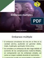 Embarazo Múltiples Seminario Completo(1)