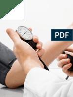 La presión arterial y su salud