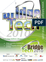 Bridge Tech 2010 Brochure
