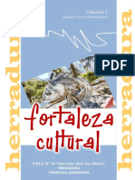 Fortaleza Cultural - Herradura Revista