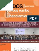Rubo Al Licenciamiento_unfv