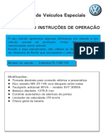 Literatura de Bordo SVE 4830 _kit 2W0 012 003M