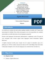 Algebra Relacional..pdf