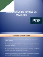 Proceso de La Obtencion de La Madera