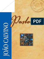 Pastorais - Joao Calvino