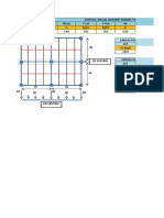Datos Pórtico SMF AISC 341-05