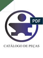 Catálogo de Peças IMASA 2000 MSS