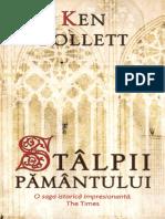 FOLLET, Ken - Stalpii Pamantului.pdf