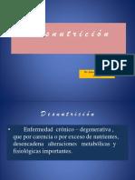 desnitricion