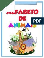 Aprender o Alfabeto Com Animais