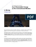 Reliability Article