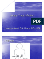 Urinary Tract Infection 1