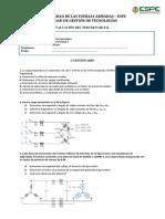 Examen Electromecanica II Unidad Abril18