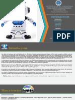 Importación de Juguete Robot UTMACH
