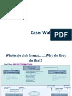 Wal Mart Case