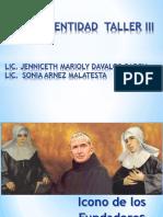 Marco Identidad Taller III