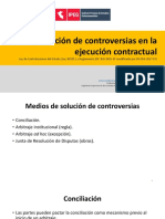 controversion en modelos contracturales