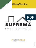Suprema - Alugold 09.12.03
