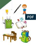 Lapiz, Lapicero, Cuaderno Imagenes