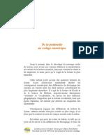 Étude des nombres dans le coran - Science pour l'heure n°4 (Farid Gabteni)