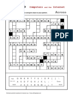 Crossword Computers